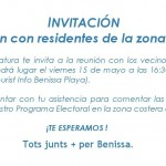 Invitació castellà